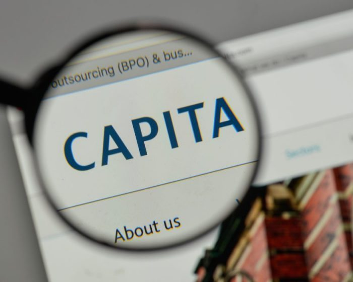 A significant win – Capita ends use of bonded labour