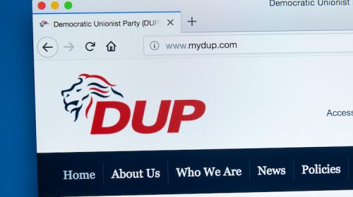 An update to our 'Expose the DUP' case