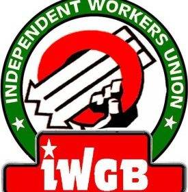 Good Law Project statement on IWGB's Joint Employer Case